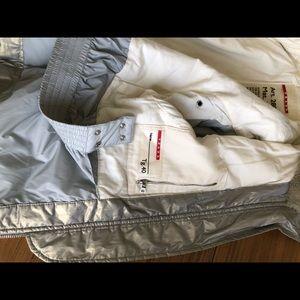 Prada Jackets & Coats - Amazing Prada coat in perfect size m( 10 euro)